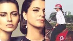 Kangana Ranaut की बहन Rangoli Chandel ने रणबीर-आलिया का उड़ाया मजाक, जानें क्यों कहा उन्हें 'पप्पू'