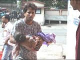 five more children of chamki fever admitted in bhagalpur medical college and hospital