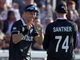 new zealand cricket team  afp