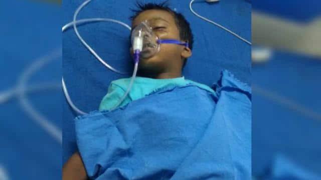 चमकी बुखार से मायागंज अस्पताल में अब तक 7 बच्चों की मौत, 4 नये भर्ती