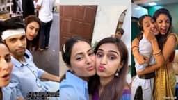 Hina Khan ने दी फैंस को खुशखबरी, पोस्ट की तस्वीरें कहा 'सूरज की तरह चमक रही हूं मैं'