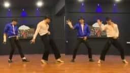 Video: Tiger Shroff ने किया रणवीर सिंह के गाने 'खलीबली' पर डांस, Michael Jackson को दिया Tribute