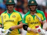 aaron finch and david warner  action images via reuters
