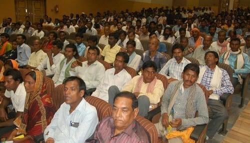 44,379 किसानों के खाते में भेजे गए 9 करोड़