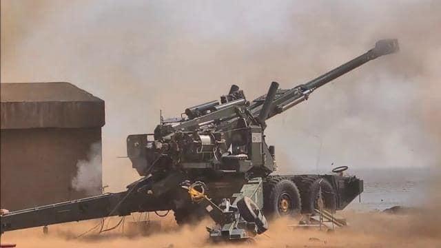 dhanush canon