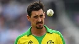 ENGvAUS ICC World Cup 2019: स्टार्क ने बताया आने वाले मैचों में किस बड़ी गलती से बचेगा ऑस्ट्रेलिया