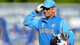 ms dhoni photo ht