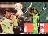 pakistan 1992 vs 2019 world cup