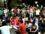 tmc and bjp in west bengal face to face on hanuman chalisa and friday namaz
