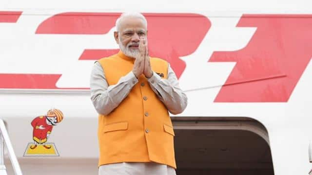 The two-day Osaka summit will also be an important stepping stone for India towards hosting the G20 summit in 2022(Twitter/PMOIndia)