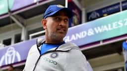 ms dhoni  photo credit  afp