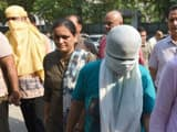 delhi police said the murders were committed for robbery and they are interrogating the couple to as
