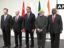 ब्रिक्स की बैठक में बोले PM मोदी- आतंकवाद मानवता का सबसे बड़ा खतरा