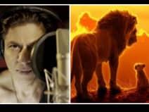 Shah Rukh Khan की आवाज में रिलीज हुआ 'The Lion King' का  Trailer