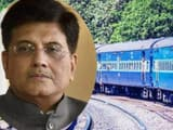 railway recruitment 2019   piyush goyal said 9000 vacancies coming up for the posts of constables an