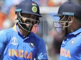 virat kohli and ms dhoni  ap
