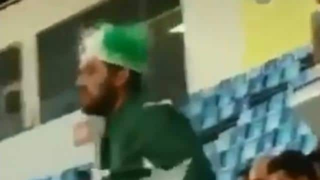 pakistani fan