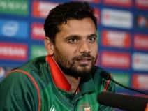 भारत के खिलाफ हारने के बाद बांग्लादेश के कप्तान ने बताया हार का कारण
