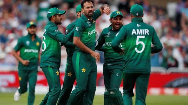 pakistan cricket team action images via reuters