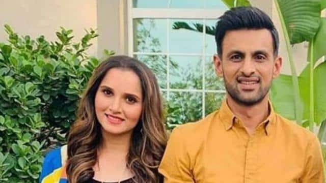 sania mirza with pakistan cricket shoaib malik  shoaib malik instagram