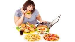 diabetes junk food