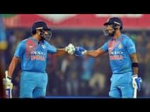 CWC 2019:रोहित-राहुल ने ठोके शतक, भारत ने श्रीलंका को 7 विकेट से हराया