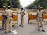 delhi police  file photo