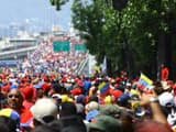 venezuela independence day rally  chavezinfinite twitter 6 july  2019