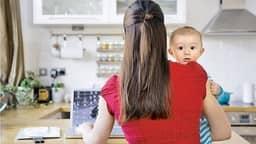 नजरअंदाज न करें बच्चे की शैतानियां, बच्चे के व्यवहार पर दें ध्यान