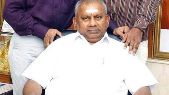 saravana bhavan founder rajgopal