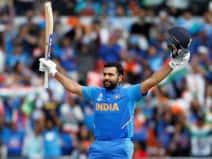 ICC WC 2019: रोहित के निशाने पर वर्ल्ड कप के तीन सबसे बड़े रिकॉर्ड