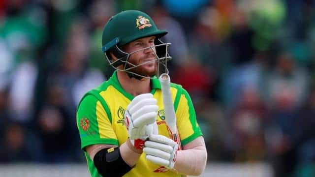 david warner  action images via reuters