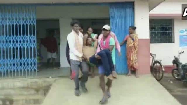 kalahandi youth consumes poison after defeat of team india