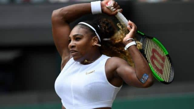 serena williams  reuters