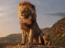 The Lion King: शाहरुख खान ने शेयर की अपने 'सिंबा' की झलक