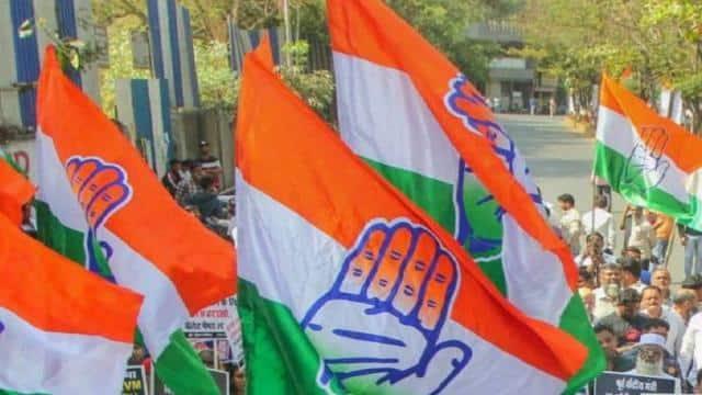congress goa in crisis  file pic