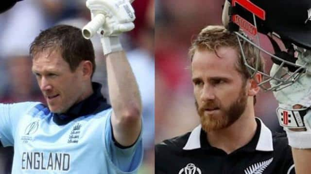 kane williamson and eoin moran  afp reuters