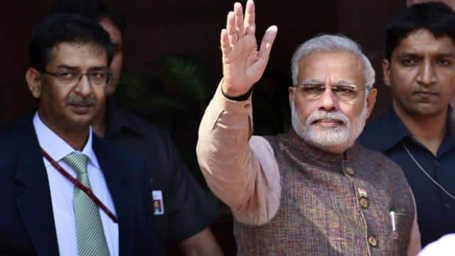 prime minister narendra modi  file pic