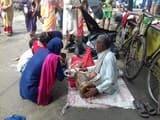 चामुंडा देवी मंदिर में विशाल मेला में उमड़ी भारी भीड़