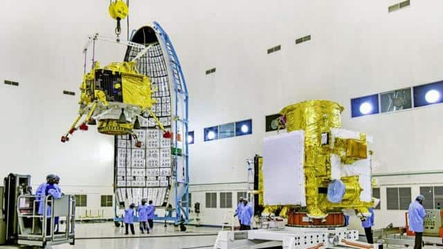 chandrayaan-2 will remain in earth orbit for first 17 days