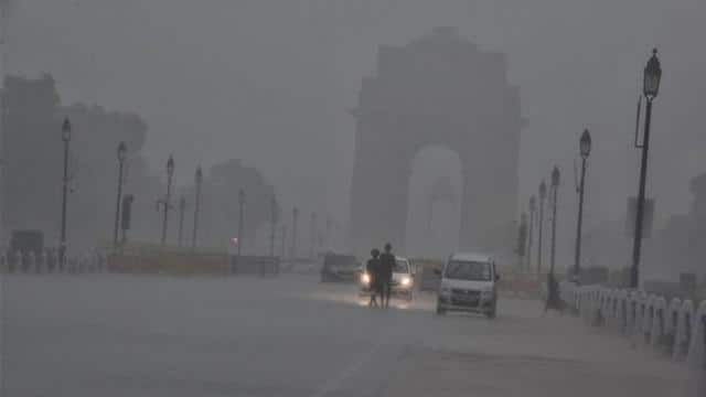 monsoon finally arrives as delhi-ncr