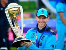 ICC CWC 2019: मोर्गन बोले- जब नियम पहले से तय थे, तो फिर विवाद क्यों