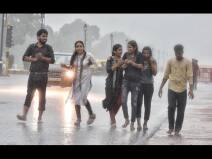 दिल्ली, यूपी और हरियाणा में कई जगहों पर आज आ सकती है आंधी और बारिश