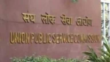 upsc civil services mains exam time table 2019