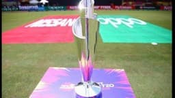 icc t20 worldcup 2020  twitter