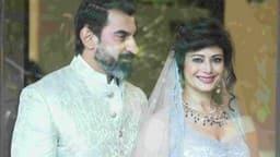 पूजा बत्रा और नवाब शाह ने शादी के बाद एक दूसरे को लेकर कही ये बात