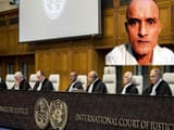icj hearing on kulbhushan jadhav  file pic