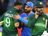india vs pakistan world cup match in icc world cup 2019