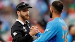 सचिन तेंदुलकर ने बताया क्यों विराट कोहली नहीं बल्कि केन विलियमसन को चुना अपनी टीम का कप्तान