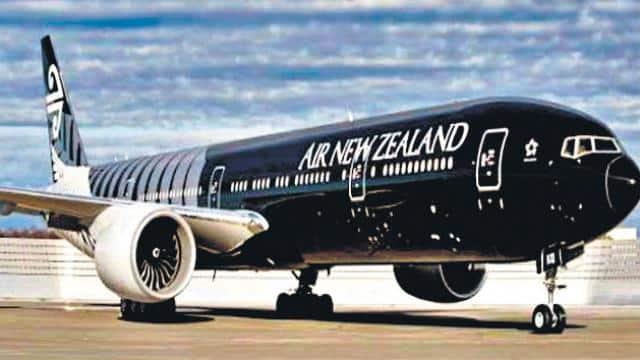 air newzeland